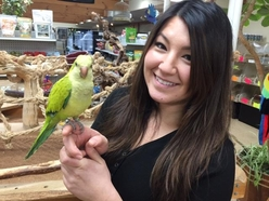 Birds Unlimited Webster, New York Webster, NY Store and Staff